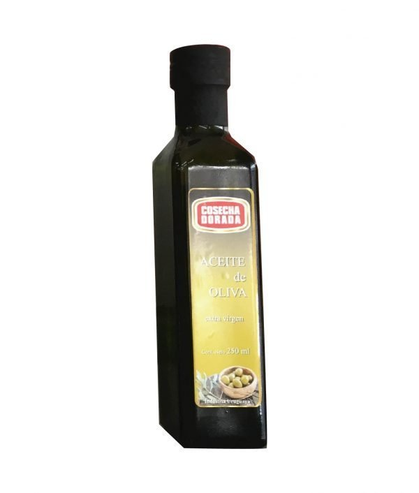 Aceite de oliva Cosecha Dorada 250ml-01