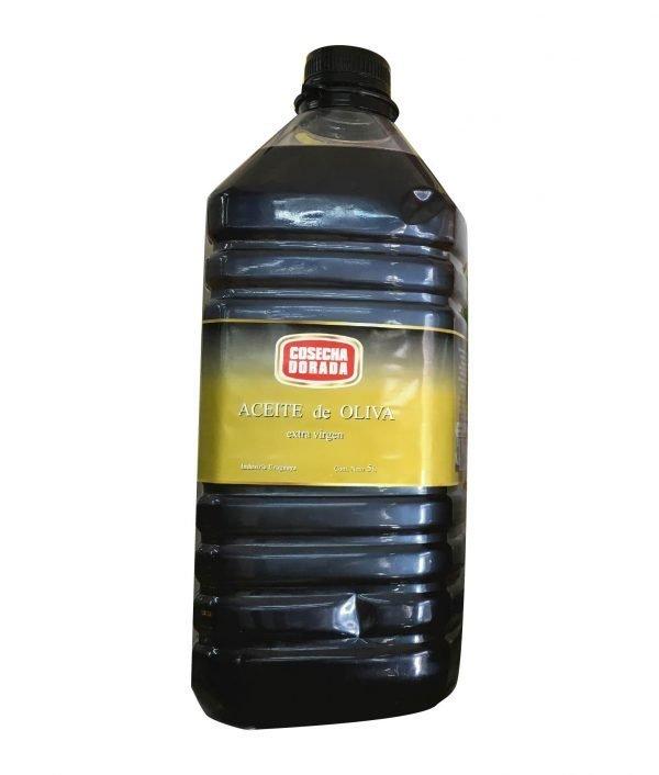 Aceite de oliva Cosecha Dorada 5L-01