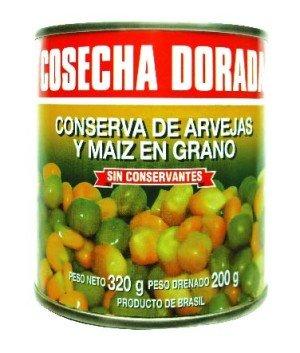 Arveja y Maiz Cosecha Dorada-01