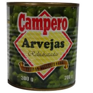 Arvejas Campero