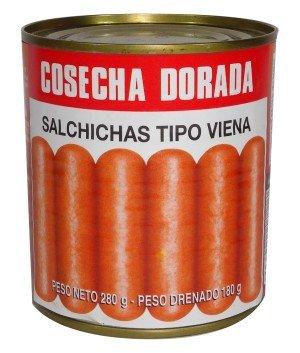 Salchicha de Viena-01