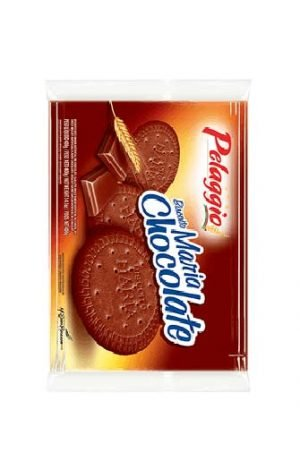 GALLETA MARIA CHOCOLATE