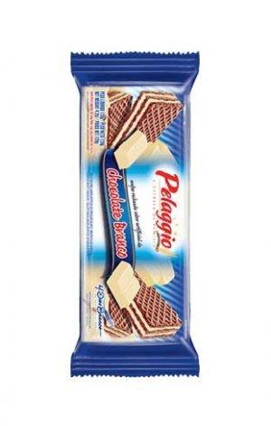 WAFFLE CHOCOLATE BLANCO